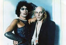 NYE – Rocky Horror Party with Bottomless Prosecco @ Lost Boys Pizza Archway