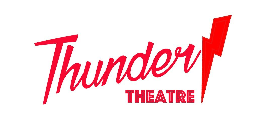 THUNDER THEATRE: coming to Wednesday nights in May.