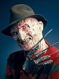 Nightmare on Eversholt St – Drink Along with Freddy!