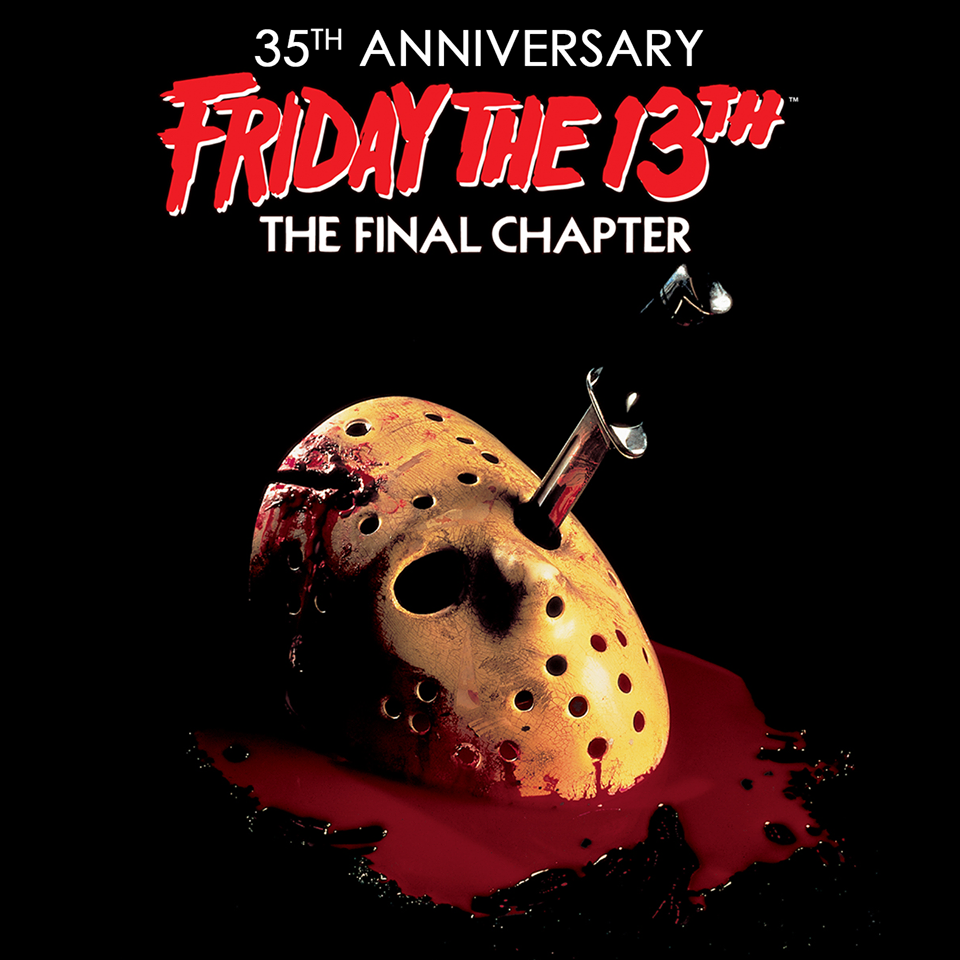 Drink Along With Jason this Friday 13th