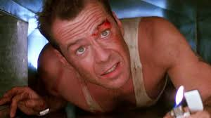 Screening: DRINK ALONG WITH DIE HARD THIS CHRISTMAS.