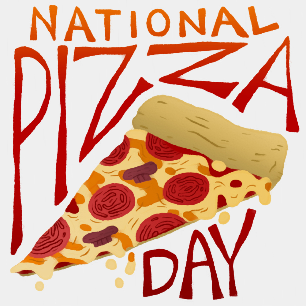 Best Places to Celebrate National Pizza Day